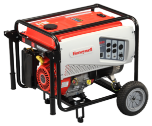 Portable Honeywell Generator